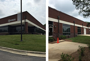 Morrisville NC Commercial Office Space for lease