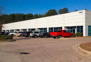 Apex NC Commercial Office Space for sale