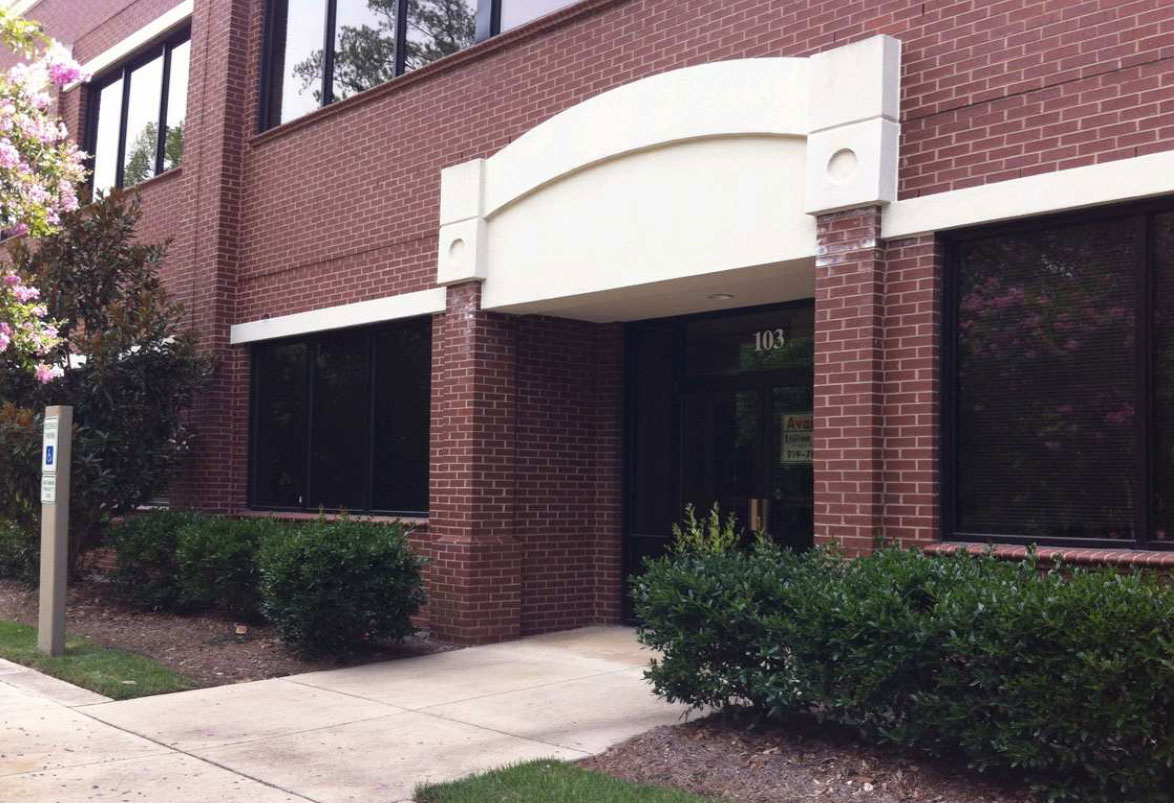 Cary Office For Sale