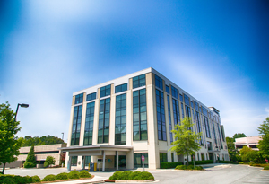 Raleigh NC Commercial Real Estate - Office Space for lease
