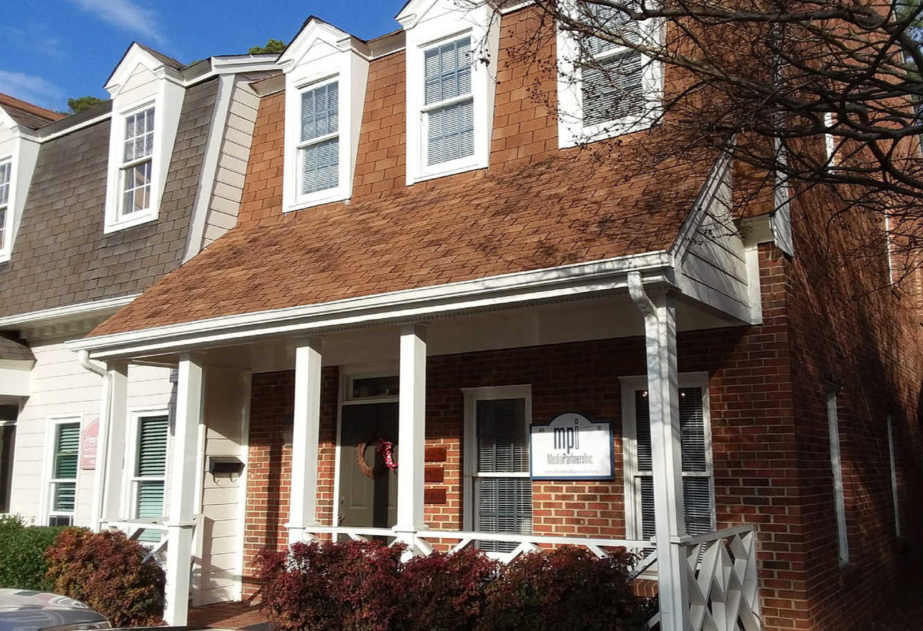 Raleigh NC Commercial Real Estate - Office Space