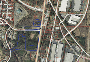 Land For Sale Durham, North Carolina